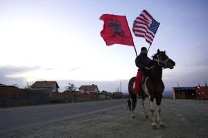 Kosovo, USA