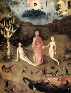 Bosch: Garden