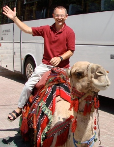 THE Holy Camel