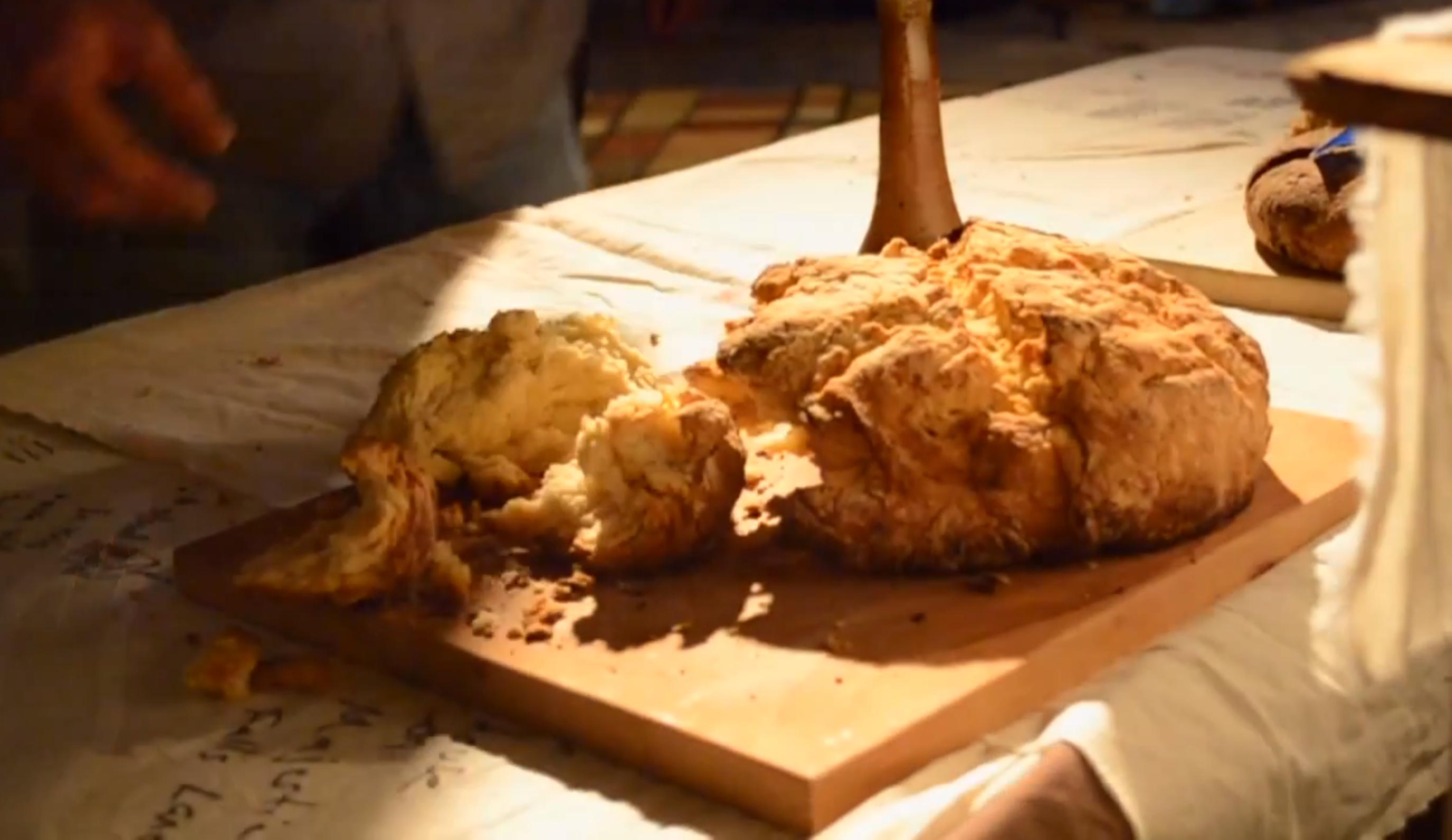 The Broken Bread Community   Steven Kurtz's blog