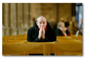 prayer in church