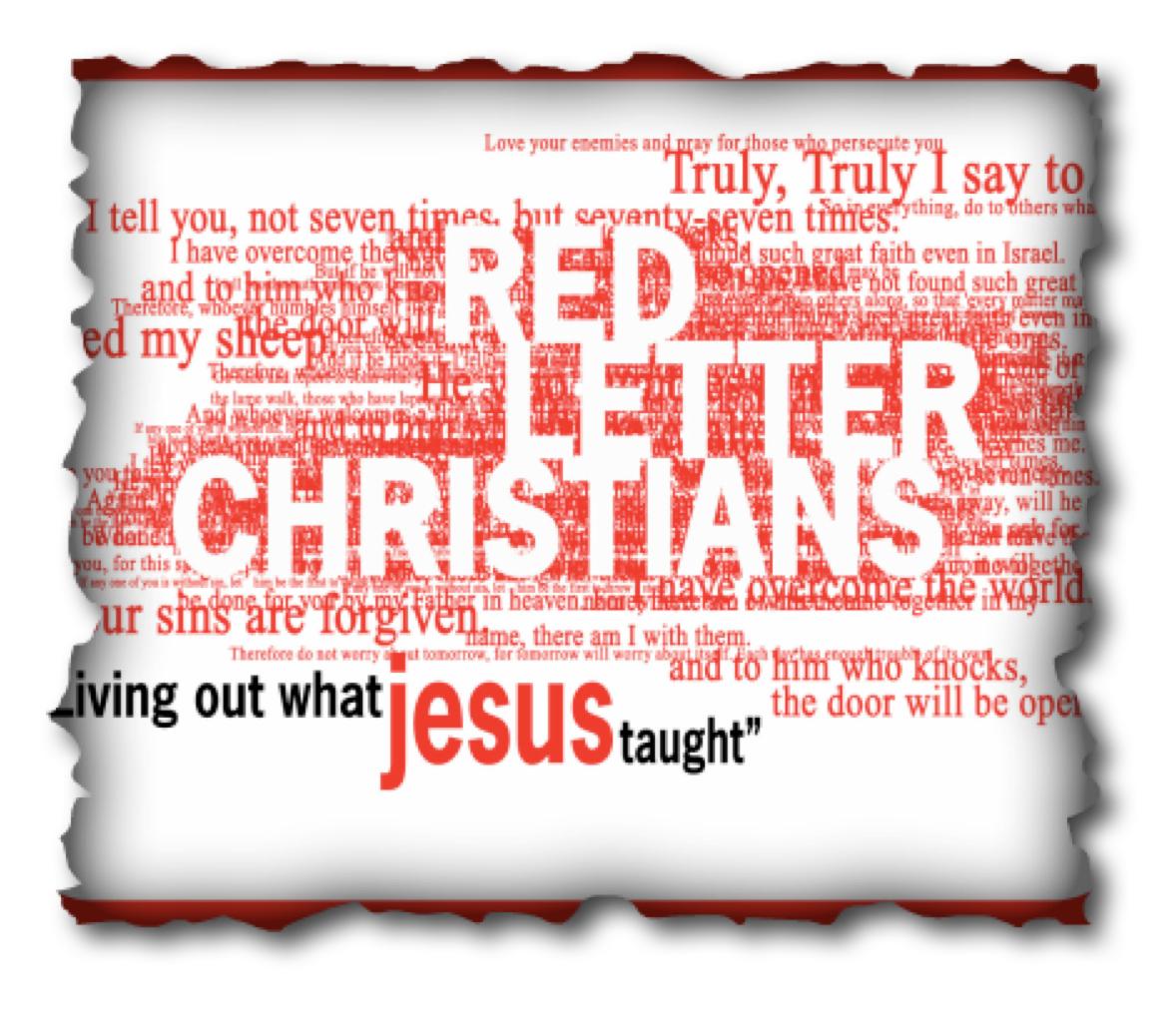 Jesus on What Matters – Steven Kurtz s blog